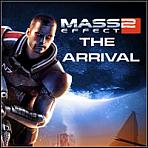 Obal-Mass Effect 2: Arrival