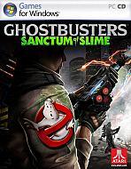 Obal-Ghostbusters: Sanctum of Slime
