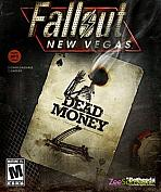 Obal-Fallout New Vegas: Dead Money