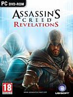 Obal-Assassin´s Creed: Revelations
