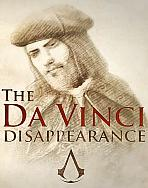 Obal-Assassin´s Creed: Brotherhood - The DaVinci Dissappearance