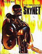 Obal-Terminator: Skynet
