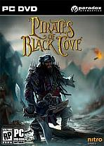Obal-Pirates of Black Cove