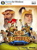 Obal-Age of Empires Online