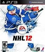 Obal-NHL 12