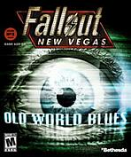 Obal-Fallout New Vegas: Old World Blues