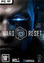 Obal-Hard Reset