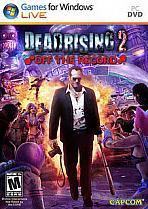Obal-Dead Rising 2: Off the Record
