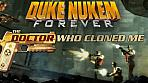 Obal-Duke Nukem Forever - The Doctor Who Cloned Me