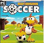 Obal-Moorhuhn Soccer