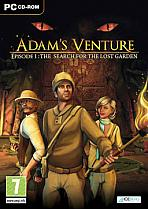 Adams Venture: Episode 1 - The Search For The Lost Garden