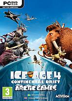 Obal-Ice Age 4: Continental Drift - Arctic Games