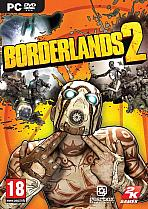 Obal-Borderlands 2