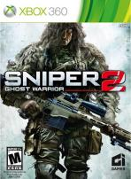 Obal-Sniper: Ghost Warrior 2