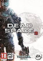 Obal-Dead Space 3