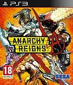 Obal-Anarchy Reigns