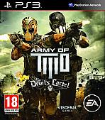 Obal-Army of Two: The Devils Cartel