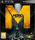 Obal-Metro: Last Light