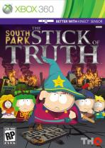 Obal-South Park: The Stick of Truth