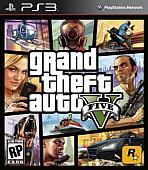 Obal-Grand Theft Auto V
