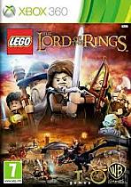 Obal-LEGO The Lord of the Rings