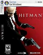 Obal-Hitman: Absolution