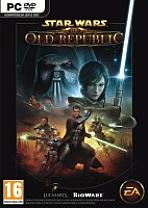 Obal-Star Wars: The Old Republic