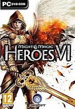 Obal-Heroes of Might and Magic VI