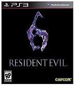 Obal-Resident Evil 6