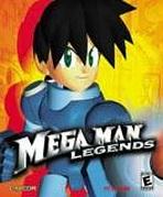 Obal-Mega Man