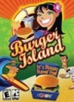 Obal-Burger Island
