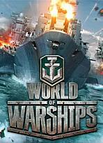Obal-World of Warships