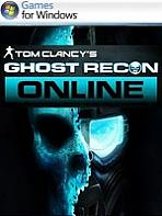 Obal-Tom Clancy´s Ghost Recon Online