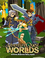 Obal-AdventureQuest Worlds