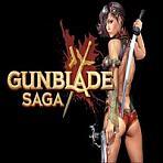 Obal-Gunblade Saga