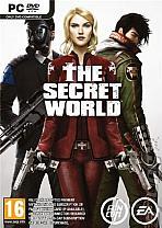Obal-The Secret World