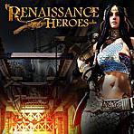 Obal-Renaissance Heroes