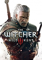 Obal-The Witcher 3: Wild Hunt