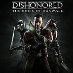 Obal-Dishonored: The Knife of Dunwall