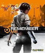 Obal-Remember Me