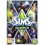 Obal-The Sims 3: Obludárium