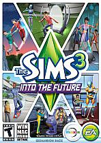 Obal-The Sims 3: Do budoucnosti