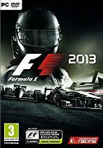 Obal-F1 2013