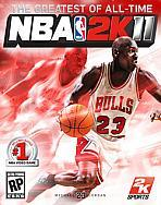 Obal-NBA 2K11