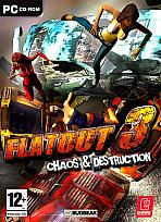 Obal-FlatOut 3: Chaos & Destruction