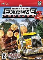 Obal-18 Wheels of Steel: Extreme Trucker 2