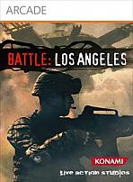 Obal-Battle: Los Angeles