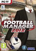 Obal-Football Manager 2012