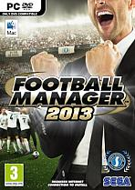 Obal-Football Manager 2013