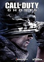 Obal-Call of Duty Ghosts